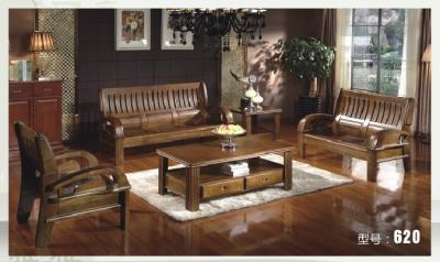 香樟木沙发