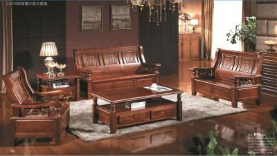 香樟木沙发--江西卓然出众家具有限公司